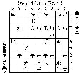 藤井田中9